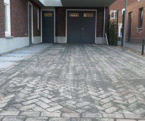 Oprit Sint-Oedenrode